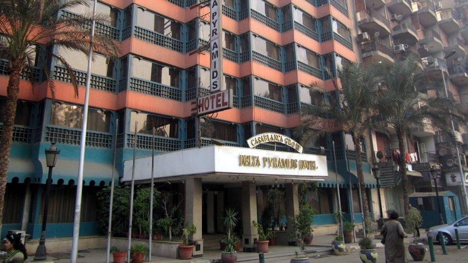 Отель Kaoud Delta Pyramids 4*, Каир, Египет