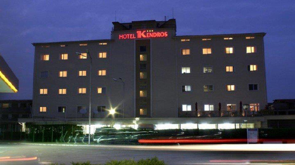 Отель Kendros Hotel 3*, Пловдив, Болгария