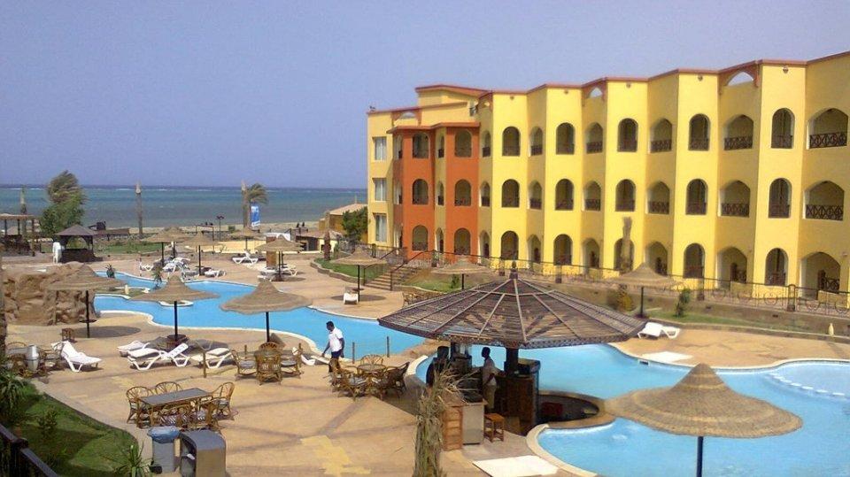 Отель Le Mirage Moon Resort 4*, Марса Алам, Египет