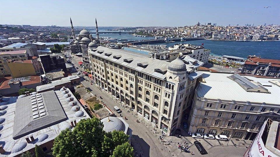 Отель Legacy Ottoman Hotel 5*, Стамбул, Турция