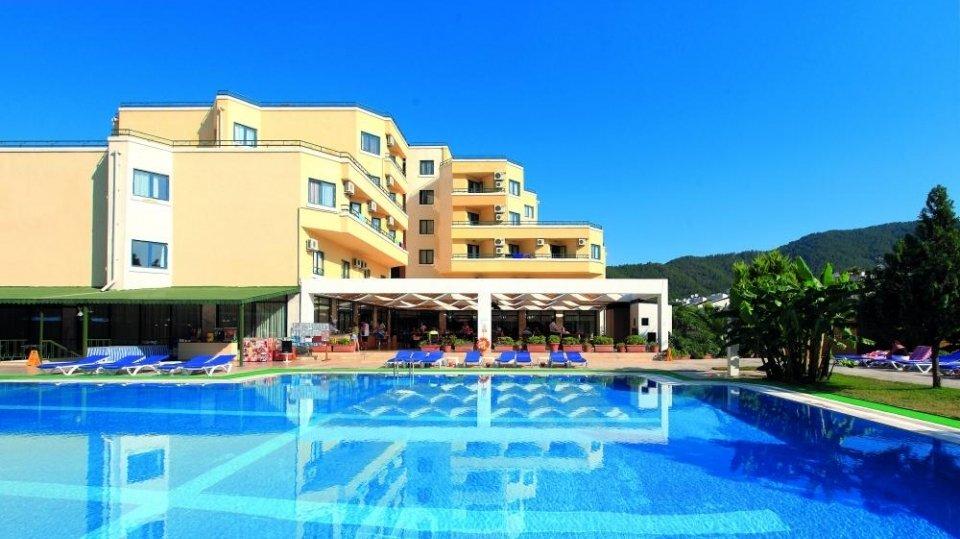 Отель Lima Icmeler Resort 4*, Мармарис, Турция