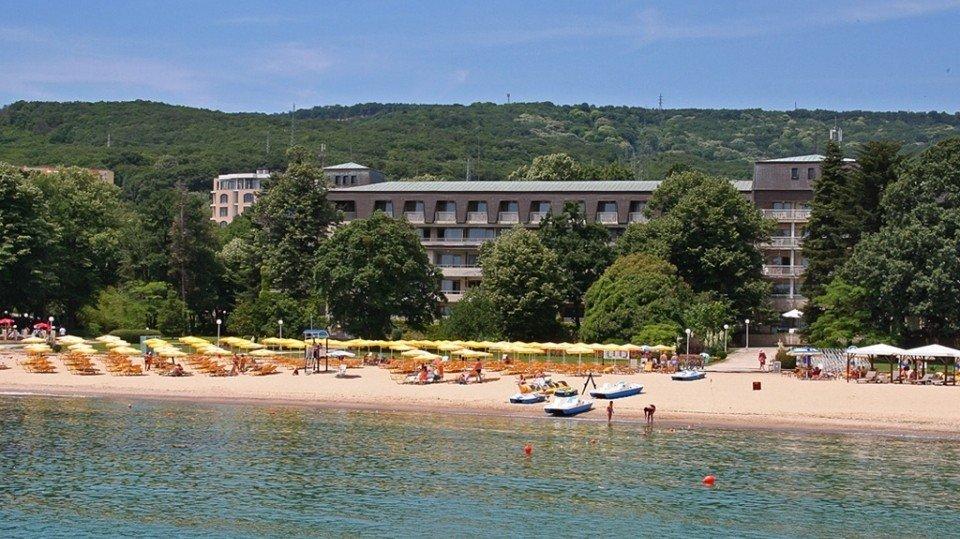 Отель Lotos Hotel 4*, Золотые пески, Болгария