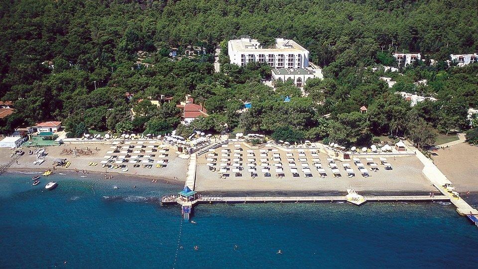 Отель Majesty Club La Mer Art 5*, Кемер, Турция