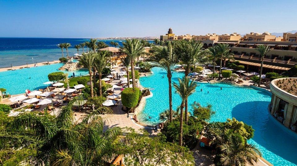 Отель Makadi Spa Hotel 5*, Макади Бей, Египет