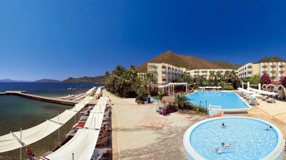 Отель Marmaris Resort & Spa 5*, Мармарис, Турция