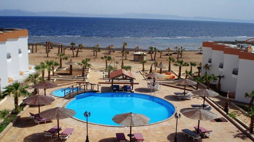 Miami Beach Resort 3*, Дахаб, Египет