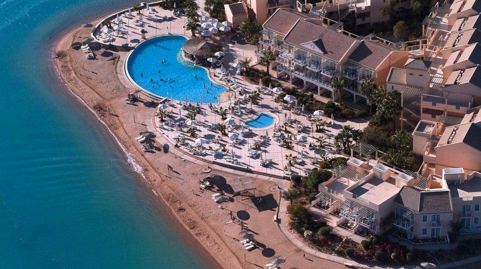 Отель Moevenpick Resort & Spa El Gouna 5*, Эль Гуна, Египет