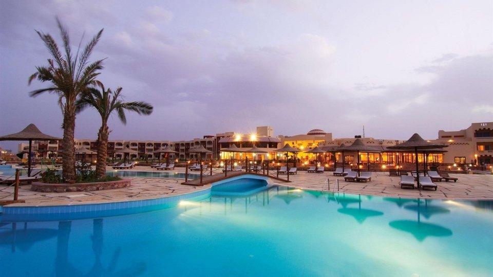 Отель Nada Marsa Alam Resort 4*, Марса Алам, Египет