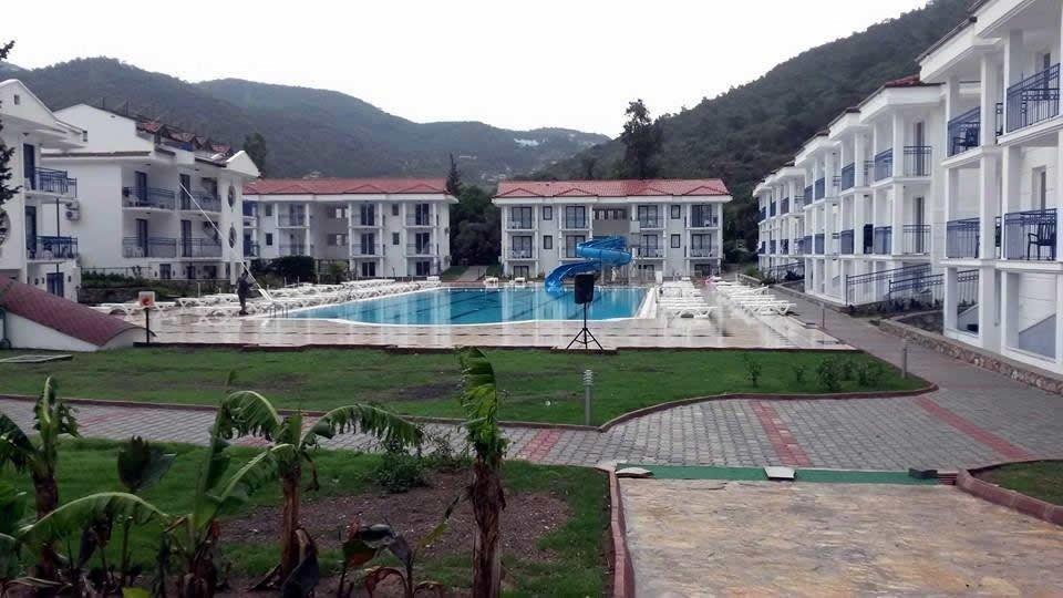 Отель Noa Hotels Oludeniz Resort 4*, Фетхие, Турция