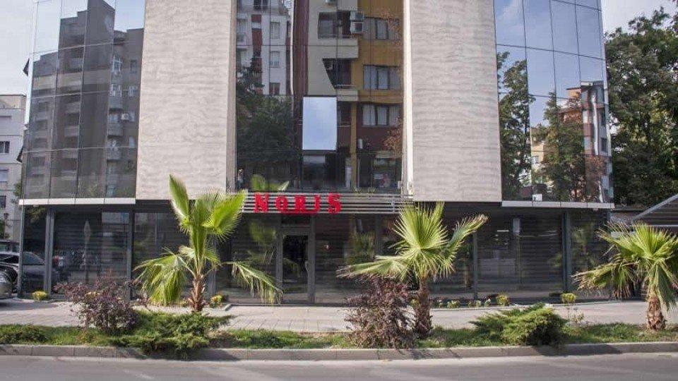 Отель Noris Hotel 4*, Пловдив, Болгария