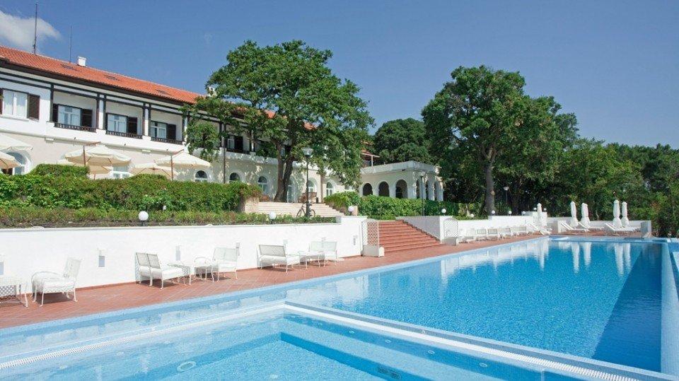 Отель Oasis Hotel 4*, Золотые пески, Болгария