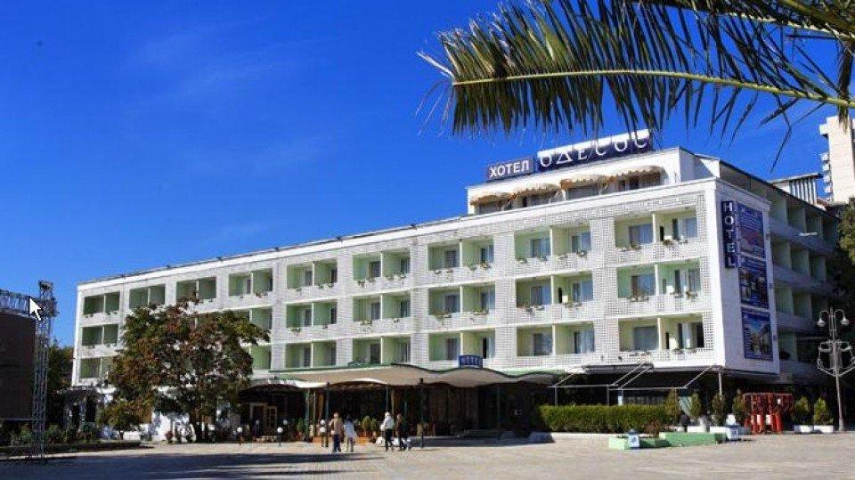Отель Odessos Hotel 3*, Варна, Болгария