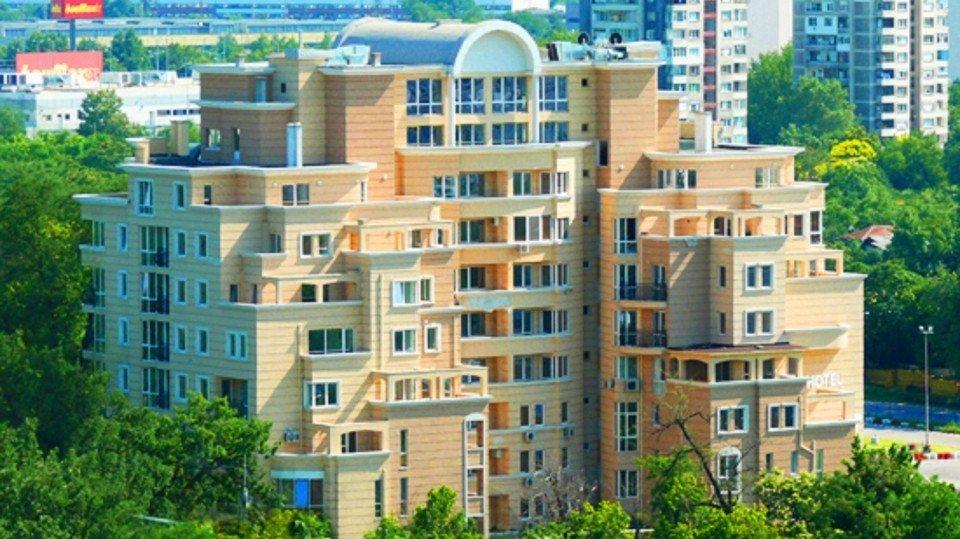 Отель Park Hotel Plovdiv 3*, Пловдив, Болгария