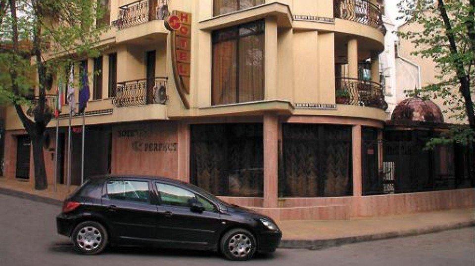 Отель Perfect Hotel 3*, Варна, Болгария