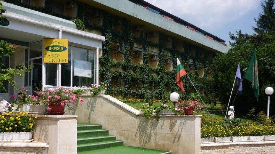 Отель Persei Park Hotel 3*, Варна, Болгария