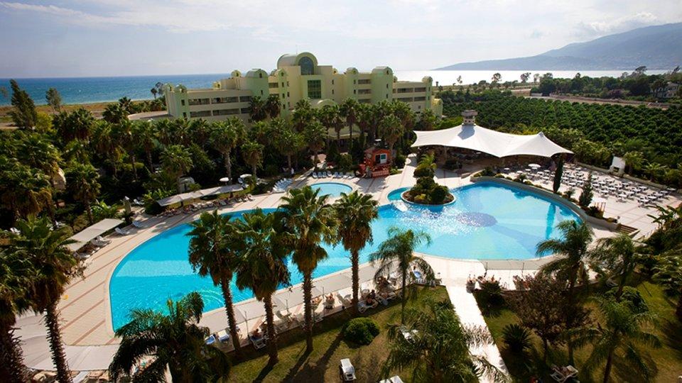 Отель Presa Di Finica Hotel & Suites 5*, Кемер, Турция