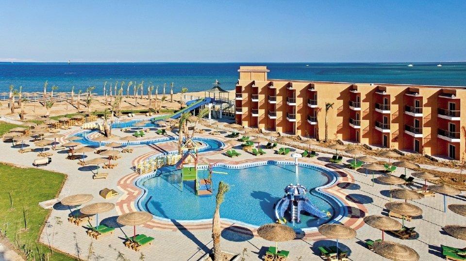 Отель Prima Life Makadi 5*, Макади Бей, Египет