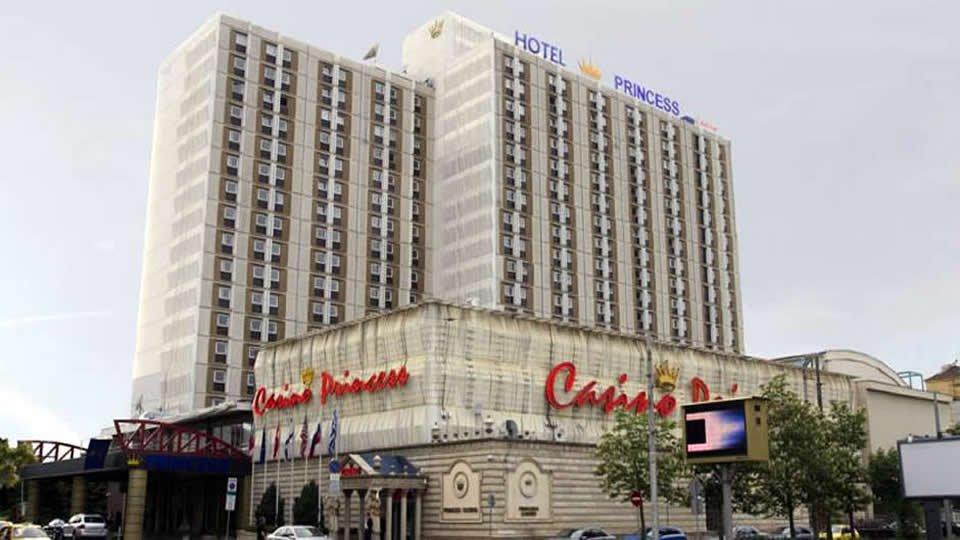 Отель Princess Hotel Sofia 4*, София, Болгария