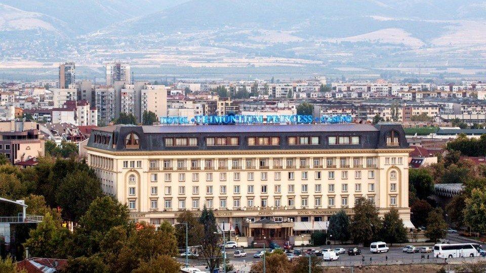 Отель Ramada Princess Hotel 4*, Пловдив, Болгария