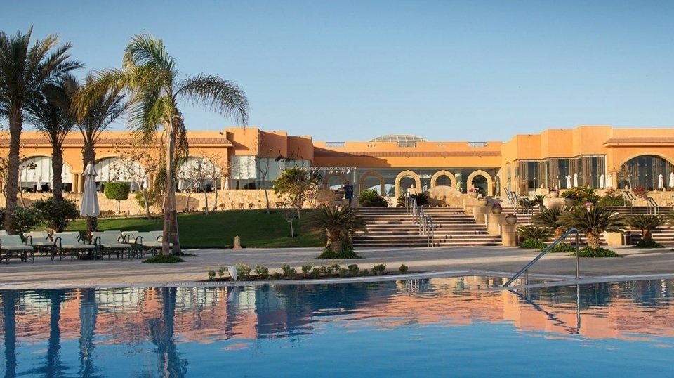 Отель Resta Grand Resort 5*, Марса Алам, Египет