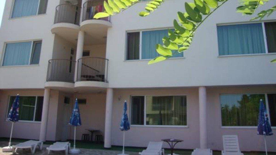 Отель Rino Hotel 3*, курорт Святые Константин и Елена, Болгария