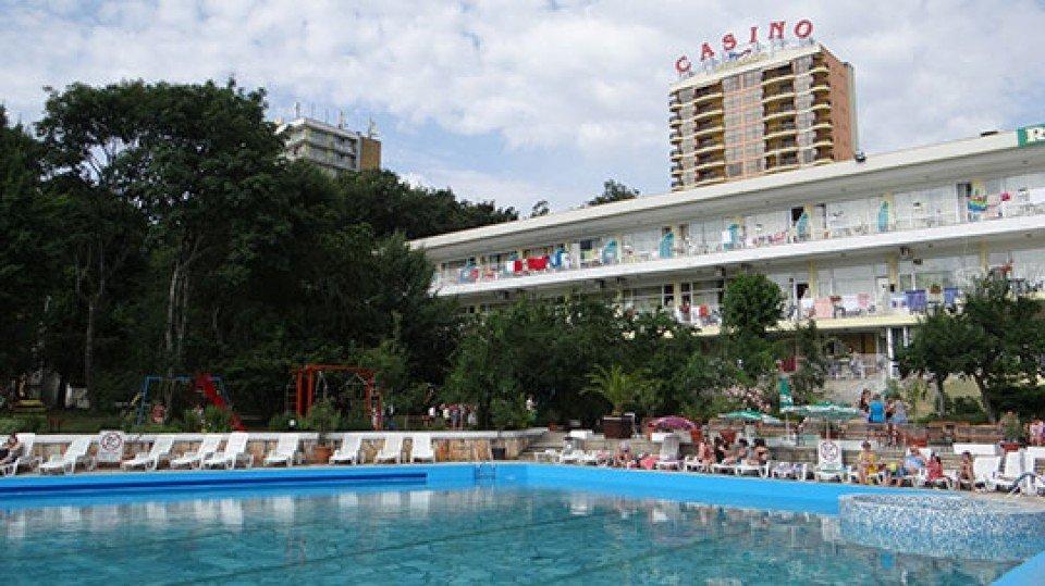 Отель Riva Hotel 3*, Золотые пески, Болгария