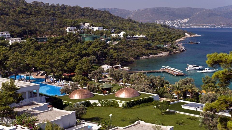 Отель Rixos Premium Bodrum 5*, Бодрум, Турция
