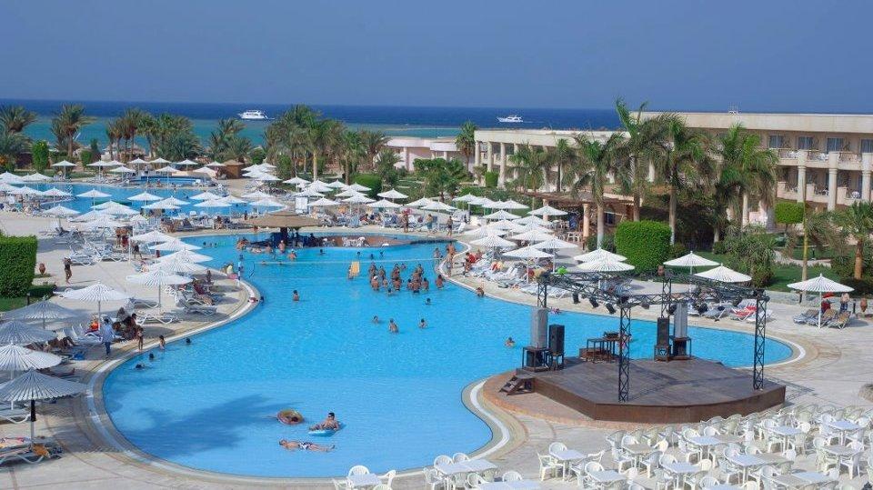 Отель Royal Azur Resort 5*, Макади Бей, Египет