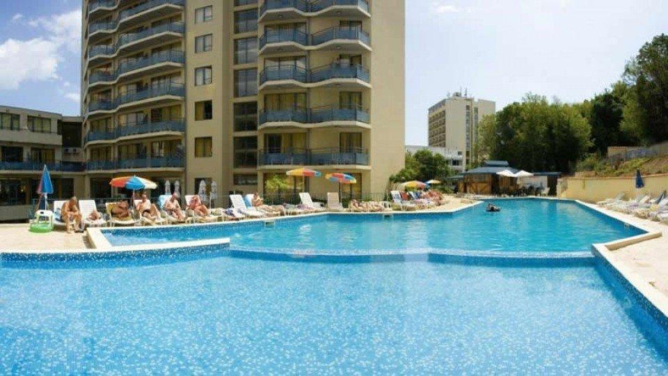 Отель Royal Hotel 3*, Золотые пески, Болгария