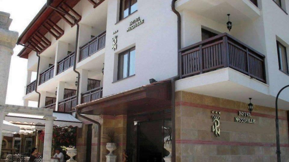 Отель Royal Palace Nessebar 3* в Несебре, Болгария