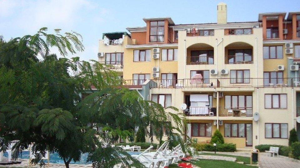 Отель Sea Park Homes Neshkov 3*, Варна, Болгария