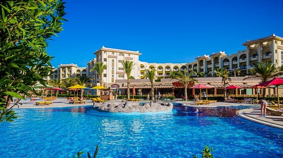Отель Serenity Fun City 5*, Макади Бей, Египет