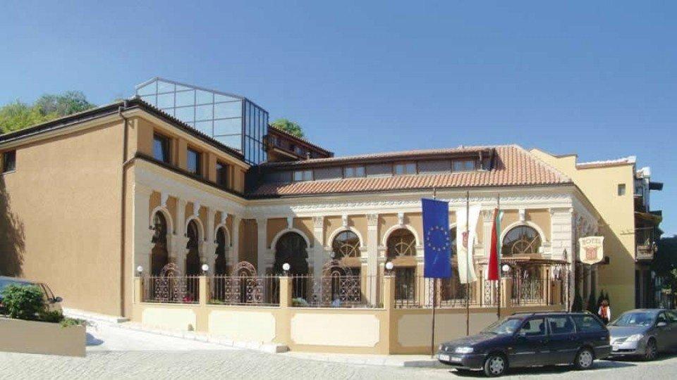 Отель Seven Hills Hotel 3*, Пловдив, Болгария