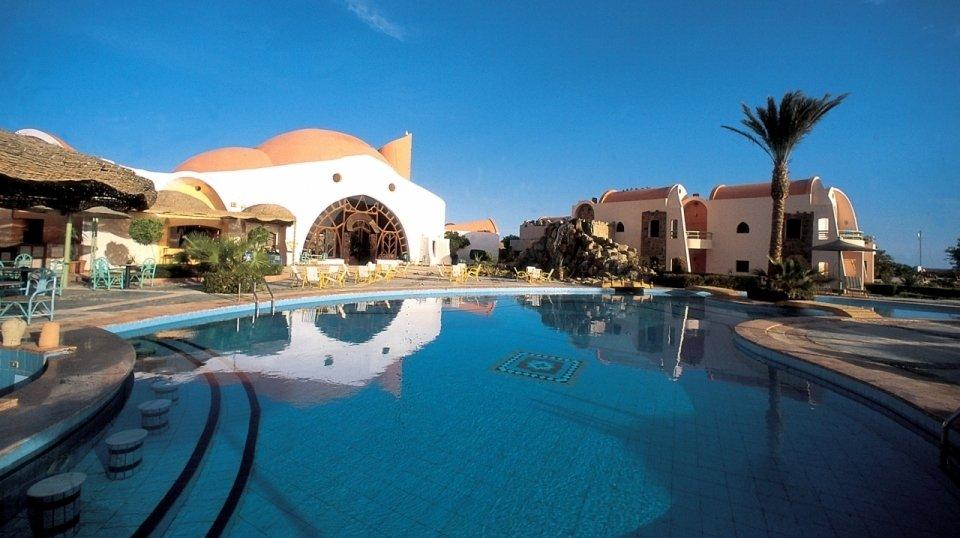 Отель Shams Alam Resort 4*, Марса Алам, Египет