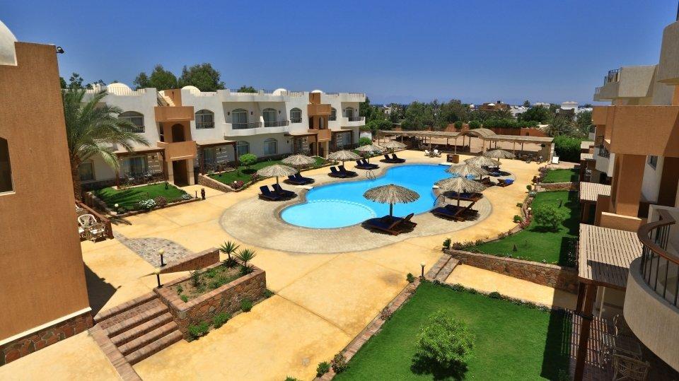 Sheikh Ali Dahab Resort 3*, Дахаб, Египет