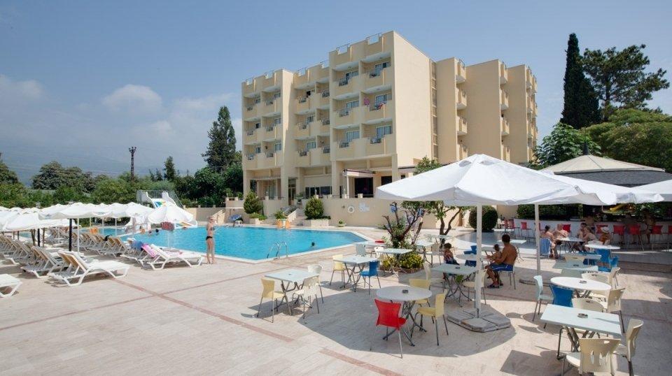 Отель Sirius Kemer Hotel 4*, Кемер, Турция