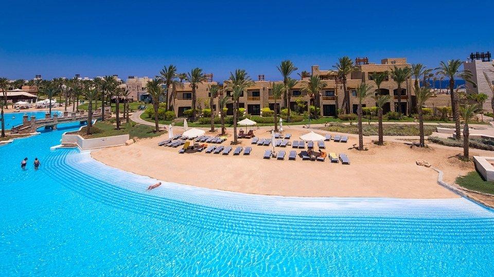 Отель Siva Port Ghalib 5*, Марса, Алам, Египет