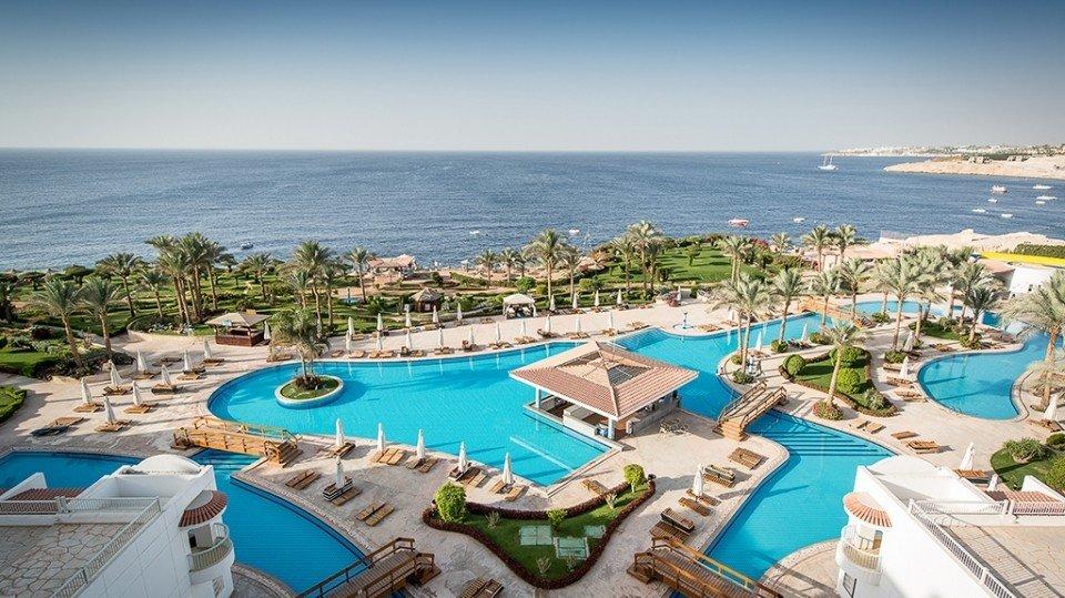 Отель Siva Sharm Resort & Spa 5*, Шарм Эль Шейх, Египет