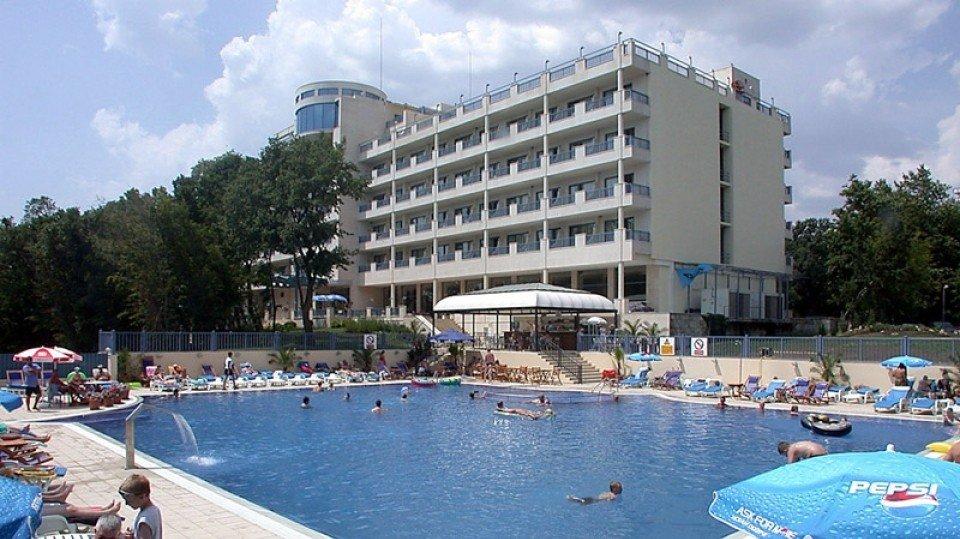 Отель Sofia Hotel 4*, Золотые пески, Болгария