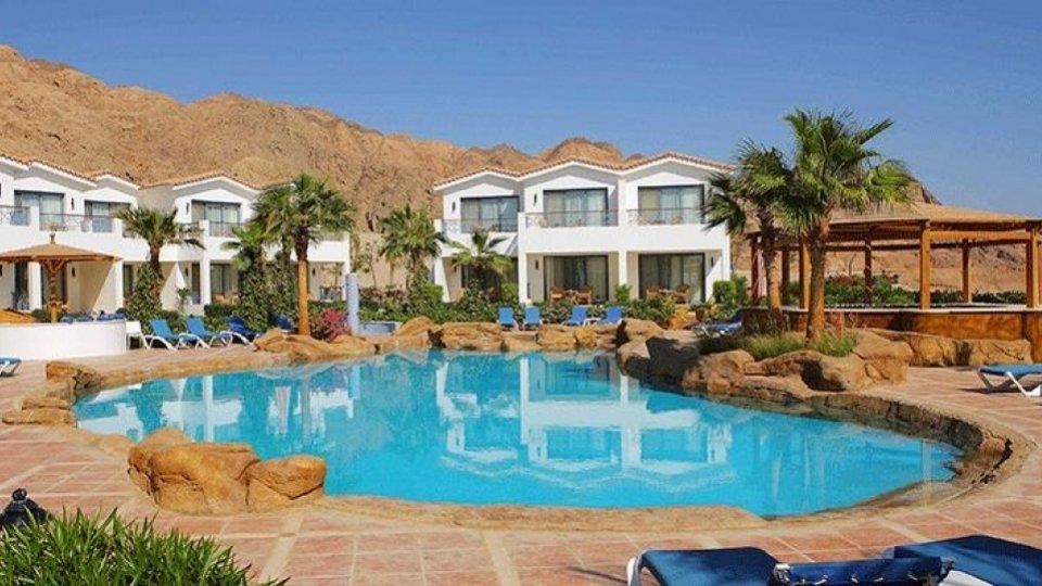 Отель Sol Dahab Red Sea 4*, Дахаб, Египет