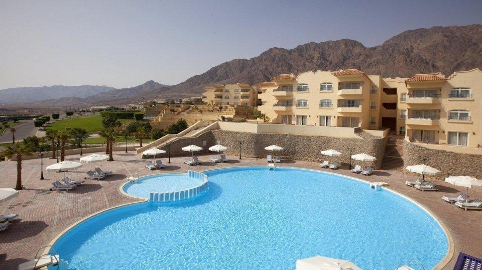 Отель Sol Taba Red Sea 5*, Таба, Египет
