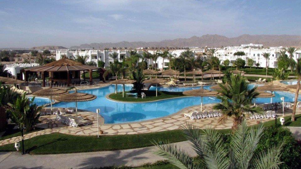 Отель Sonesta Club Hotel 4*, Шарм Эль Шейх, Египет