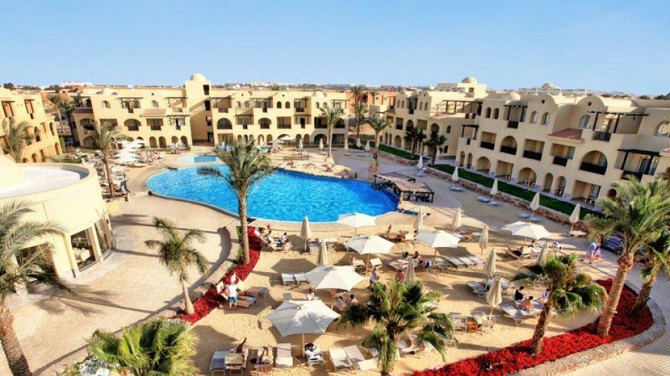Отель Stella Makadi Garden Resort 5*, Макади Бей, Египет