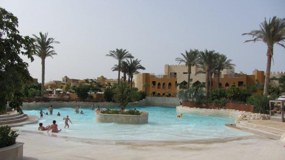 Отель Sunwing Family Star 5*, Макади Бей, Египет
