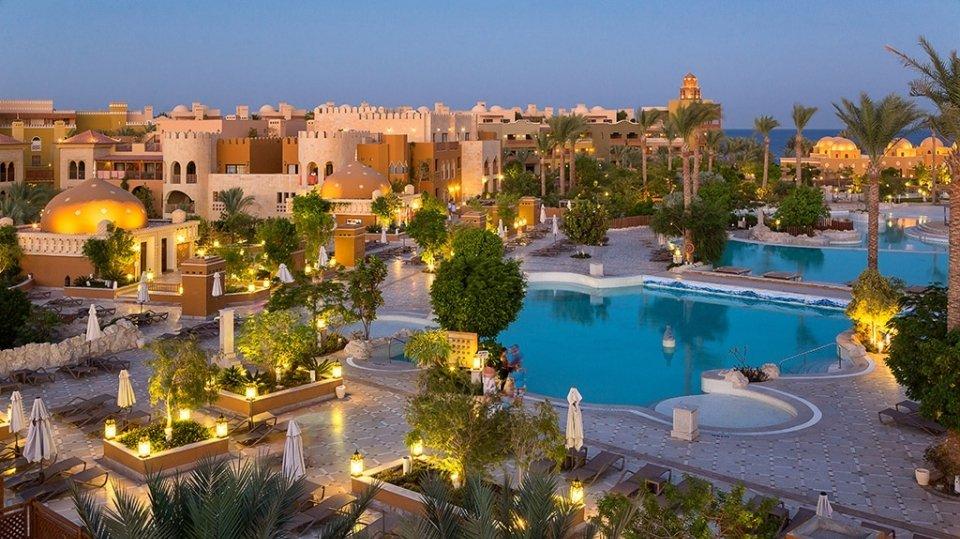 Отель Sunwing Waterworld Makadi 5*, Макади Бей, Египет