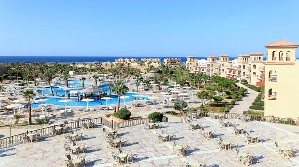 Отель Pensee Royal Garden 4*, Марса Алам, Египет