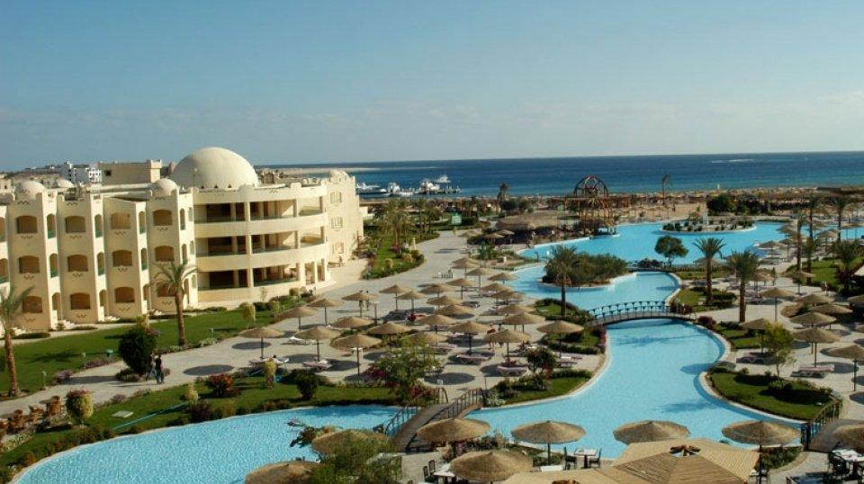 Отель Tia Heights Makadi Bay 5*, Макади Бей, Египет