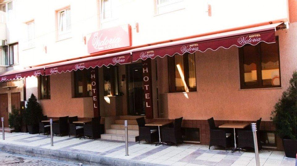 Отель Victoria Hotel 3*, Варна, Болгария