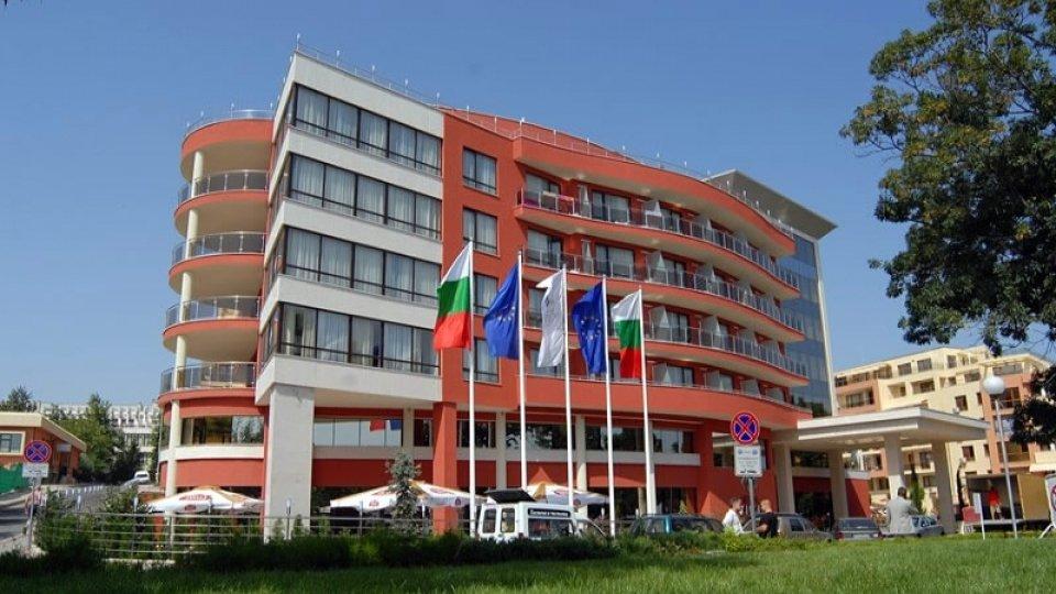 Отель Vigo Hotel 4* в Несебре, Болгария