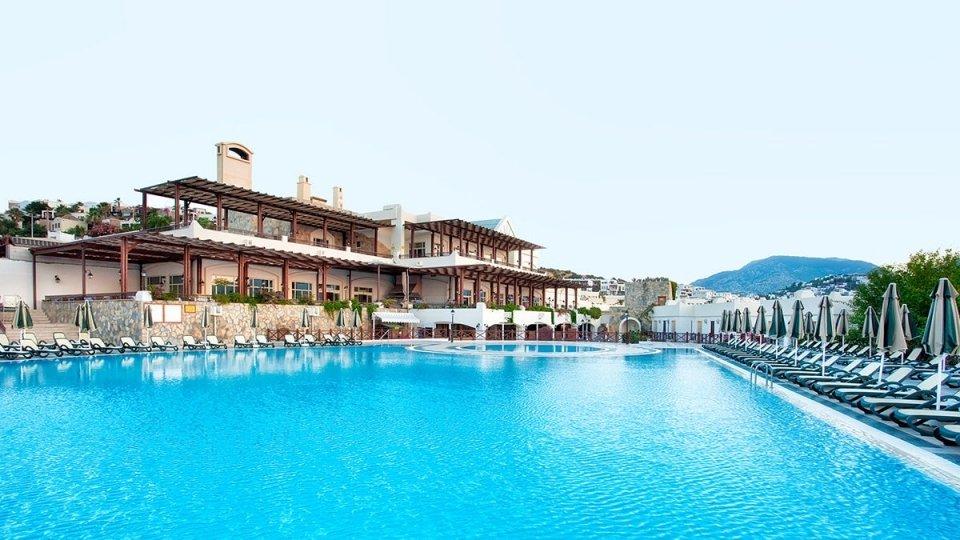 Отель WOW Bodrum Resort 5*, Бодрум, Турция